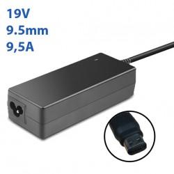 Cargador HP 19V 9.5A 4...