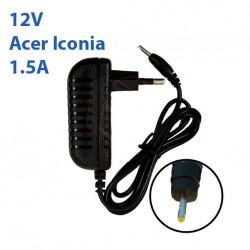 Cargador Tablet Acer Iconia...